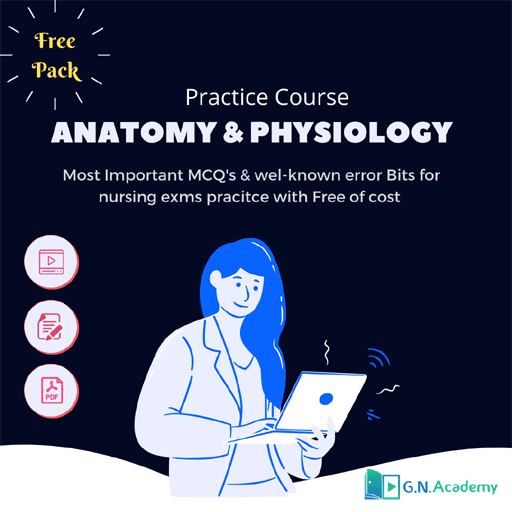 Anatomy & Physiology (Free Pack)